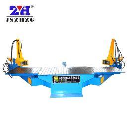 浙江供應鋁材拉彎機 鋁合金拉彎機 不鏽鋼拉彎機機牀
