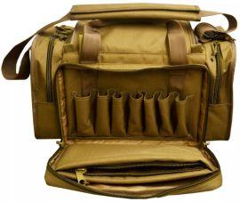 定制户外迷彩包 运动包 工具包来图打样 可添加logo