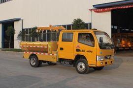 环卫车厂家生产供应程力威牌5040TQY5型清淤车