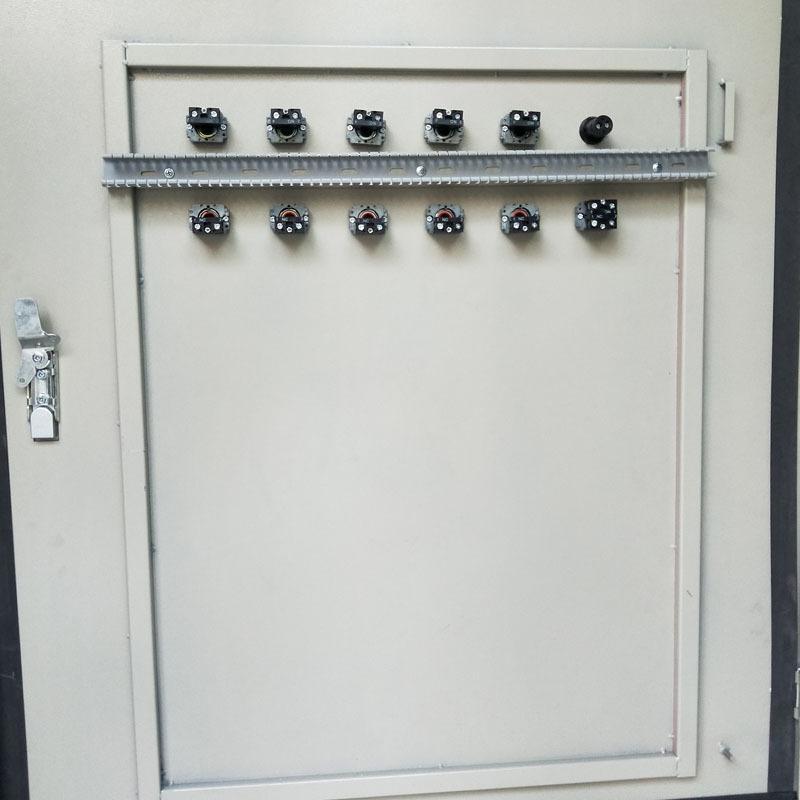 污水處理環保專用控制櫃 環保電氣控制櫃 廠家定製電氣設備櫃