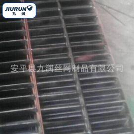热镀锌格栅板 钢格板 平台格栅板