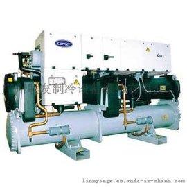 广州中央空调改造会采用哪些技术来处理好压缩机排气量不足的问题