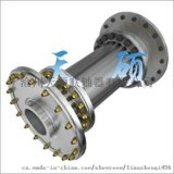 TARM系列膜盘联轴器工作原理 弹性联轴器供应商