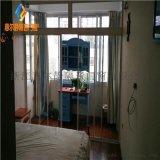別墅真空隔音窗,臥室隔音窗,雙層真空玻璃隔音窗,隔音窗