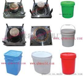 涂料桶模具(QB40012)