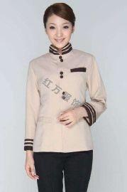 上海红万服饰物业制服服装 保洁服 工作服生产 加工