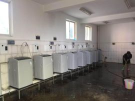 贵州投币式洗衣机厂家w