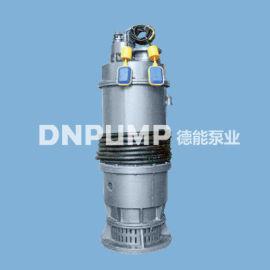DN潜水排沙泵生产厂家