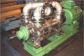 天田2BV型液环式真空泵