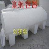 1噸臥式水塔 1立方加厚儲罐 10噸臥式儲罐