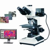 透反射金相顯微鏡 可連接電腦使用,拍照測量錄像 SZYX502