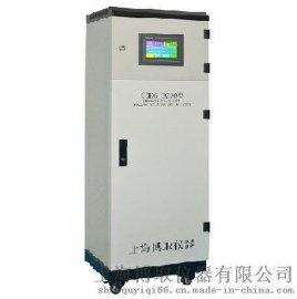 上海博取仪器水质分析仪器生产厂家CODG-3000型COD铬法在线自动分析仪
