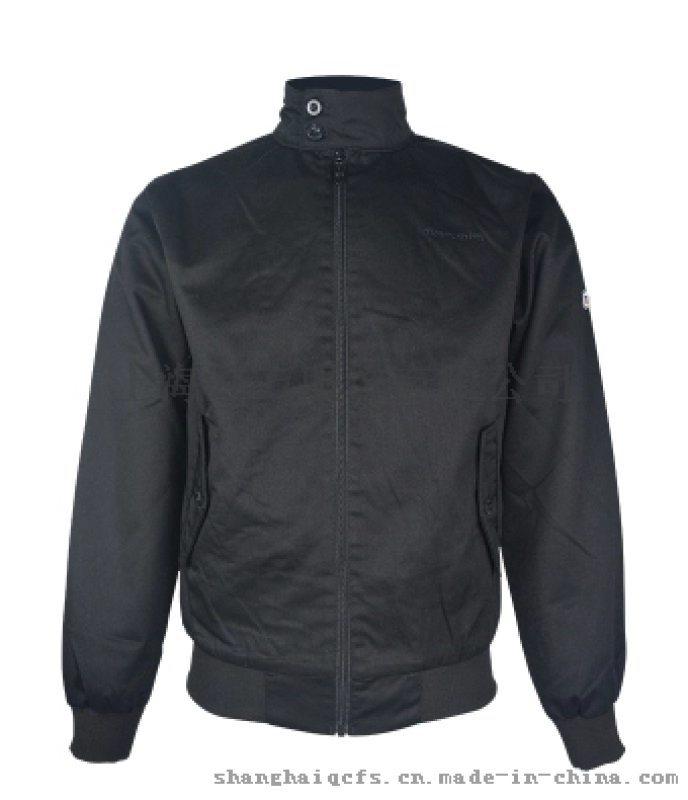 上海红万服饰夹克衫工作服生产 定制 加工