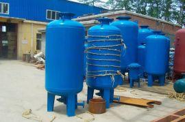北京采暖系统隔膜式气压罐