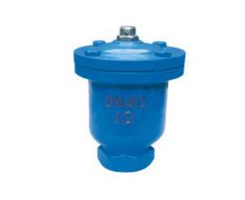 P1(QB1)单口排气阀 上海顺工阀门 排气阀