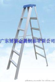 铝合金轻型单宽人字梯