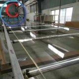 专业生产定做透明PVC板材 PVC透明硬板厂家