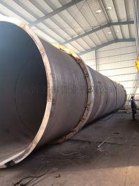 大口径直缝埋弧焊钢管