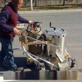 辽宁锦州市路面划线机诚信为本热熔道路标线机