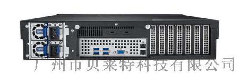 研華伺服器、伺服器,研華HPC-8224