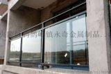 永奇金属制品玻璃阳台护栏锌钢百叶窗厂家拼装好成品出厂