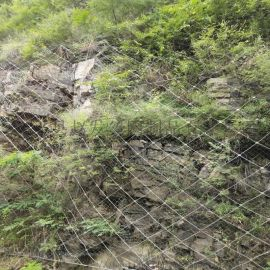 山体护坡网@山体护坡防护网施工队@山体护坡防护网厂