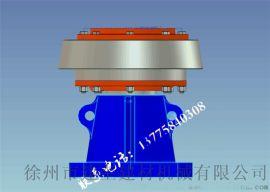 转鼓造粒机轮带铸钢JK2000型生产厂家