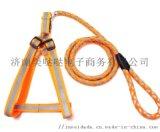 杭州寵物用品胸背牽引帶