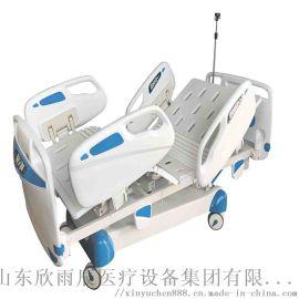 医用护理病床价格,ICU医用护理病床,五电动医用护理病床