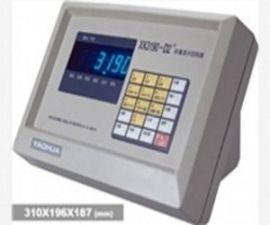 上海耀华XK3190-D2+,地磅称重显示器XK3190-D2+,显示仪表