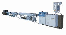 PP-R PE-RT管材生产线