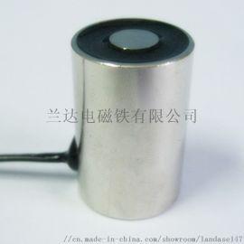 圆形直流起重式电磁铁电磁线圈磁铁H2030