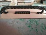 供应雕刻机拖链塑料拖链穿线拖链拖链生产厂家