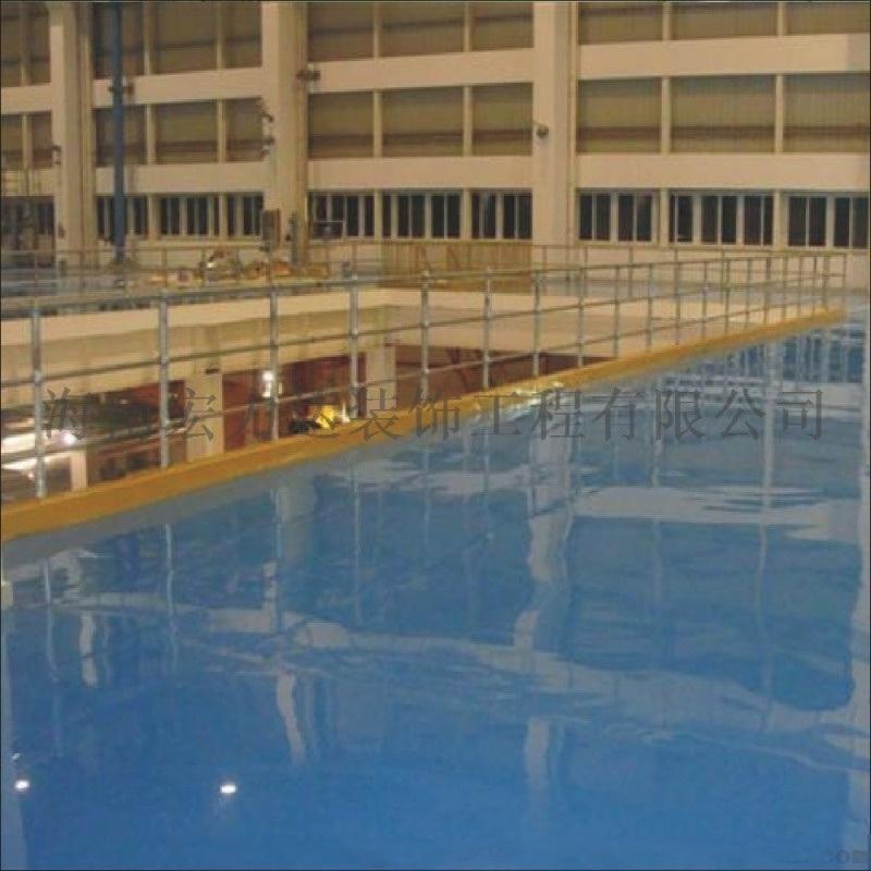 优质环氧自流平,环氧树脂地坪,海南宏利达专注地坪
