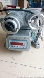 扬州瑞浦DKJ-4100D电子式电动执行器