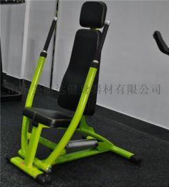 山东健身器材厂家A女士液压力量训练器A康复健身器材