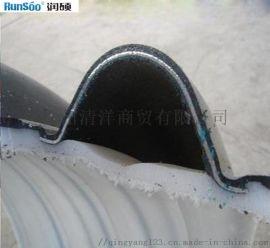 大口径钢带增强波纹排污管的施工工艺