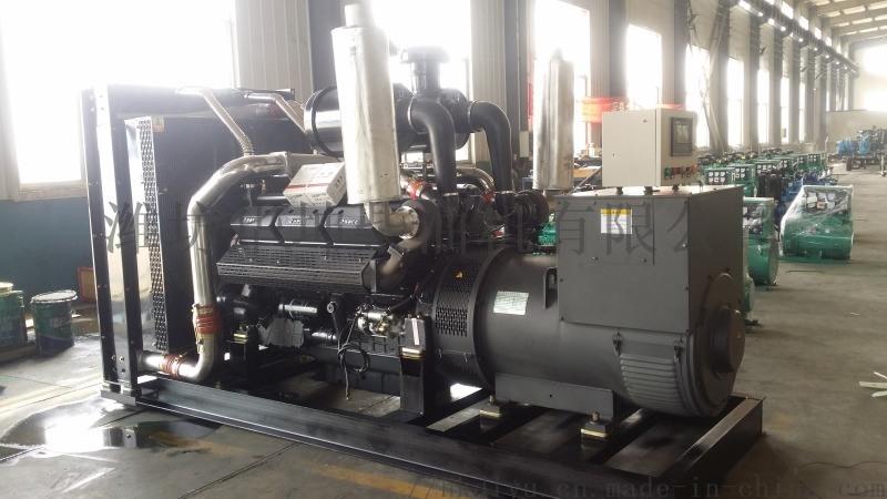 房產消防驗收備用電源400kw柴油發電機組三相電帶停電自啓動功能全國發貨13406678932
