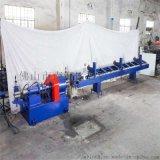不锈钢管全自动花管机 操作简单多种规格加工型号定制