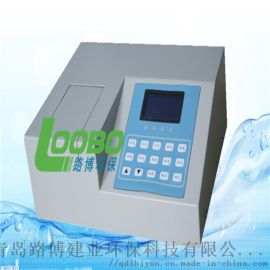河南实验室使用LB-100型COD快速测定仪