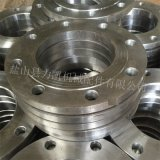 国标板式平焊法兰PN10  DN150碳钢法兰厂家