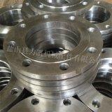 國標板式平焊法蘭PN10  DN150碳鋼法蘭廠家