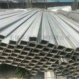 SUS316L不锈钢方管