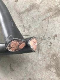 YGC硅橡胶绝缘硅橡胶护套电力电缆