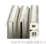 粘结钕铁硼强力磁铁 智能锁具磁铁 门锁磁铁