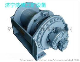 液压卷扬机规格参数自锁功能
