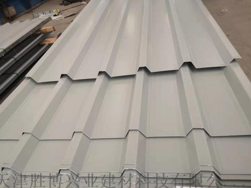 YX30-160-800型彩鋼瓦 3016型彩鋼板