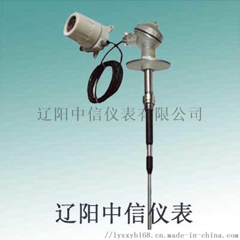 RF2000/RF2080分离型射频导纳物位控制器