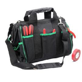 户外作业包工具包单肩包广告包定制