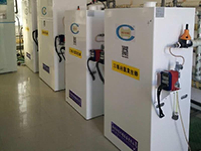 負壓二氧化氯發生器/水廠消毒設備型號